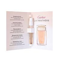 Cartier La Panthere - Парфюмированная вода (Оригинал) 1,5ml (пробник)