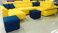 Модульный диван Давос
