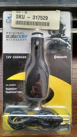 Зарядное устройство Scala Rider 71-9083