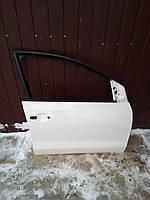 Дверь передняя правая Volkswagen Polo