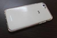 Силиконовый чехол Mocolo для Iphone 7/7S