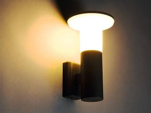Настенный уличный светильник ALPA-T