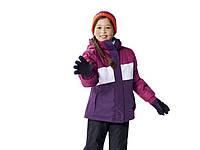 Суперская лыжная курточка для девочки от Crivit sport размер на рост 122-128