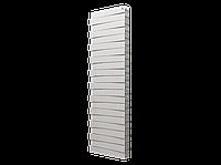 Радиатор биметалл. Royal Thermo PianoForte Tower/Bianco Traffico - 18 секц.
