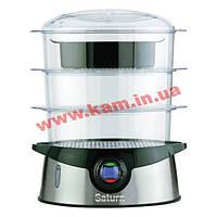 Пароварка SATURN ST-EC0105 (ST-EC0105)