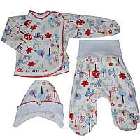 Набор детский для новорожденных, фото 1