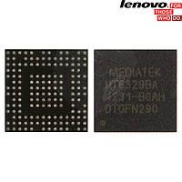 Микросхема управления питанием MT6329BA для Lenovo A800, оригинал