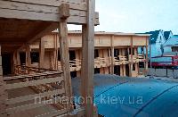 Строительство деревянных гостиниц из бруса