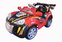 Детская машина на аккумуляторе BT-BOC-0011 RED-BLACK Porsche ***