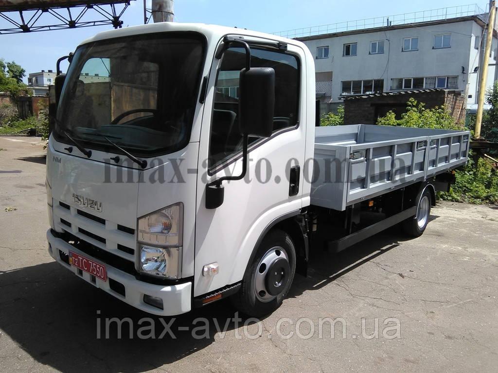 Автомобиль грузовой ISUZU NMR85L борт