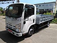 Автомобиль грузовой ISUZU NMR85L борт , фото 1