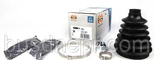 Пыльник шруса (наружного) MB Vito (W638) CDI 98- (термопласт) (30x102x150) пр-во LOBRO 303383