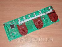 Модуль панели управления Indesit C00143332