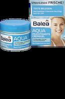 Увлажняющий крем - гель Balea Aqua Feuchtigkeits Cremegel