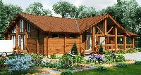 Строительство деревянных ресторанов из клееного бруса