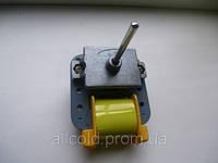 Вентилятор no frost FR-58 жёлтый  (вал длина38 мм,диам 4мм)