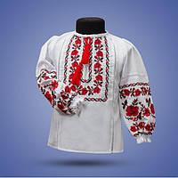 Сорочка - вишиваночка