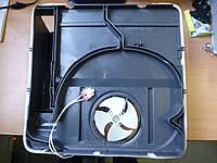 Вентилятор обдува No frost LG AHV 30069206 (в сборе с  крыльчаткой и панелью)