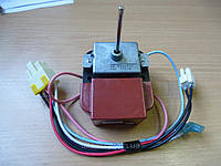 Вентилятор обдуваNo FROST Samsung DA-31-00147 В(вал длина 43мм,диам 3,2мм 4 клеммы)
