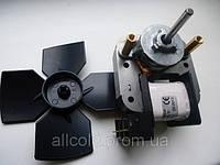 Вентилятор no frost FR-33  с крыльчаткой (вал длина 25 мм,диам 4,4мм)