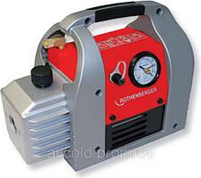 Вакуумный насос ROAIRVAC 1,5 42 л/мин ROTHENBERGER