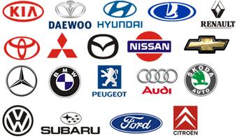 Турбокомпрессоры для импортных автомобилей и микроавтобусов!