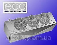 """Воздухоохладитель """"ECO"""" CTE 20M6 (шаг ребра 6мм)"""