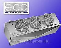 """Воздухоохладитель """"ECO"""" CTE 41M6 (шаг ребра 6мм)"""