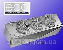 """Воздухоохладитель """"ECO"""" CTE 16L8 ED (шаг ребра 8,5мм))"""