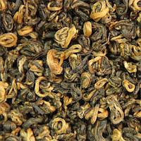 Чай Золотая улитка 500 грамм