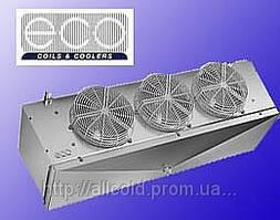 """Воздухоохладитель """"ECO"""" CTE 501A8  (шаг ребра 8,5мм))"""