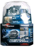 SPY GEAR Панорамная камера шпиона (Уценка)