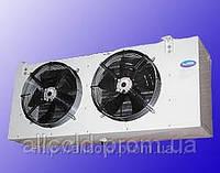 Воздухоохладитель (К) потолочный двухсторонний BF- DHKL -25 S (ламель 4мм.,-3t /5750вт.)