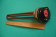 Тэн Thermowatt 1,2 кВт+RTM резьба 1¼, медь