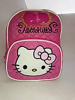Детский рюкзак Hello Kitty,розовый