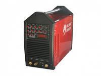Аргоно-дуговий інвертор TIG 200P AC/DC  Welding Dragon 220В/200А