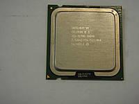 Процессор Intel Celeron D326 2.53Ghz/533MHz/256k (BX80547RE2533CN) s775