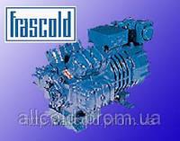 Компрессоры  FRASCOLD D 2-11.1 Y для холодильников
