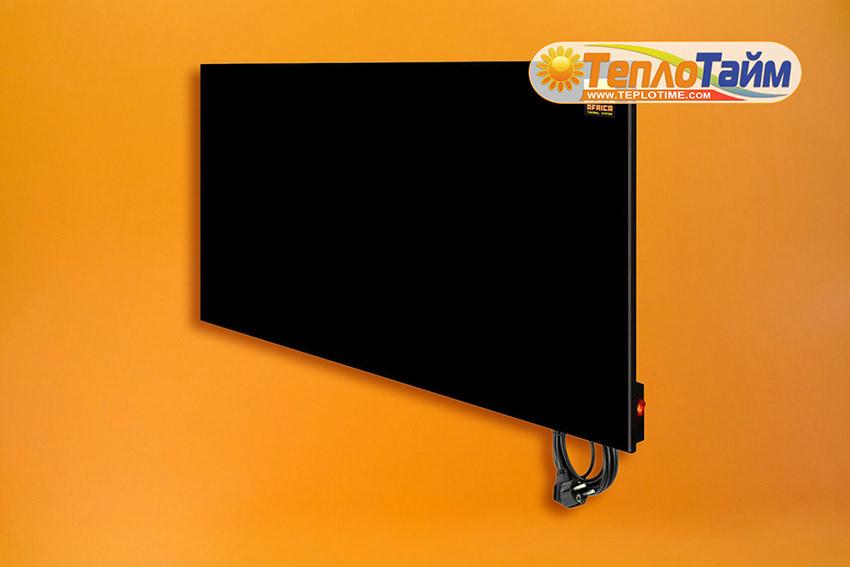 Керамічний обігрівач AFRICA A510 black (чорний)
