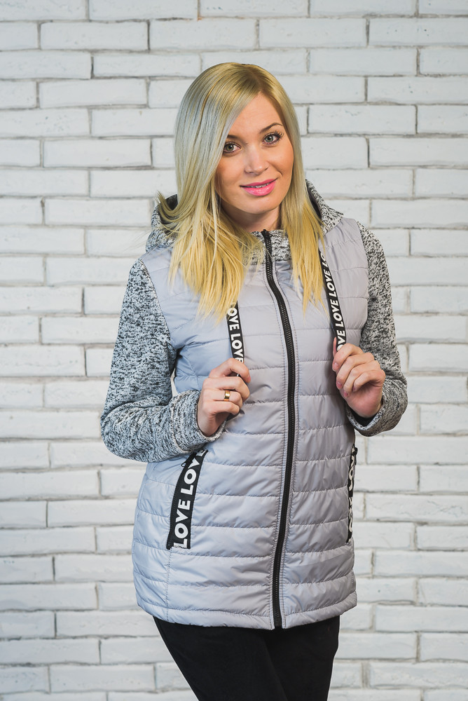 Куртка женская демисезонная   продажа, цена в Кременчуге. куртки ... ce59284028f