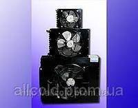 Конденсатор  CD-5,4(1,6квт+вентилятором)  China