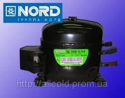 Компрессоры НОРД ОКМ-7 с реле,конд,для холодильников