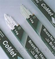 Припій BrazeTec CoMet 30