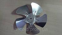 Крыльчатка вентилятора 200mm
