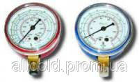 Манометр низкого давления R-410 d-80