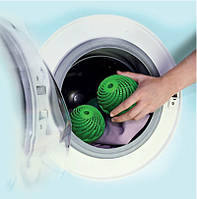 Шарик для стирки Clean Balls - Wash Ball