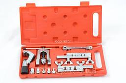 Набір для обробки труб СТ-278L ( Вальцювання, труборасширитель, труборіз, ключ )