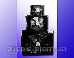 Конденсатор CD-55 (16.5 квт+ ветилятор) China