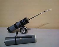 Электронная удочка для зимней рыбалки (безмотылка)
