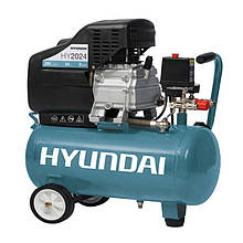 Компрессор Hyundai  HYC 2024, 2024HYC